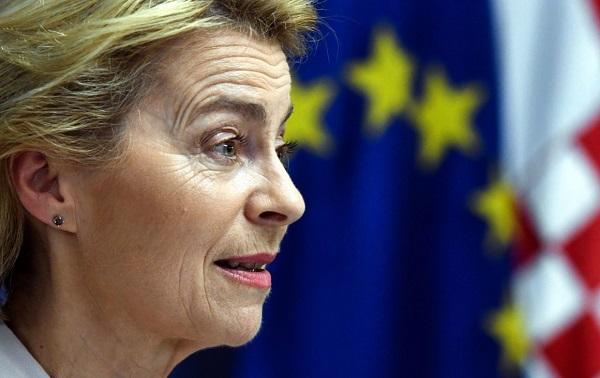 ურსულა ფონ დერ ლაიენი ევროკომისრების გუნდის წარდგენას მომავალ კვირაში გეგმავს - Politico