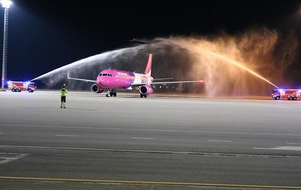 გიორგი ჩოგოვაძე: ქუთაისის საერთაშორისო აეროპორტს ჩვენი ქვეყნის ეკონომიკური განვითარების კუთხით უდიდესი ეფექტი გააჩნია