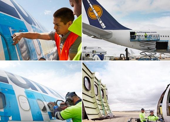 """Lufthansa-მსაკუთარი ბორტი """"ბრელოკების"""" დასამზადებლად გაიმეტა"""