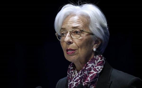 ევროპარლამენტმა მხარი დაუჭრა კრისტინ ლაგარდის კანდიდატურას ევროპის ცენტრალური ბანკის პრეზიდენტის პოსტზე