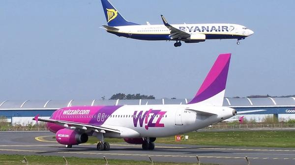 რომან გოცირიძე ნათია თურნავასგანWizz Air-თან და Ryanair-თან გაფორმებული ხელშეკრულებების პირობების გასაჯაროებას ითხოვს