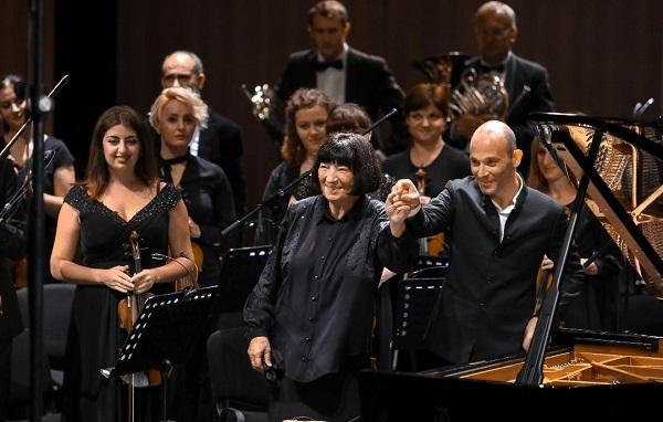 თელავში მუსიკის მე-10 საერთაშორისო ფესტივალი დასრულდა