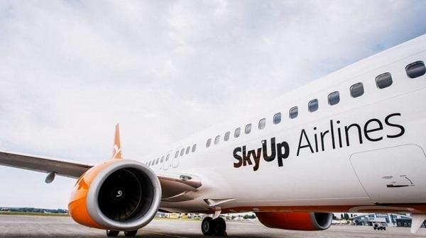 ბათუმი, თბილისი და ბარსელონა - SkyUp Airlines-იაგვისტოს ყველაზე პოპულარულ მიმართულებებს ასახელებს