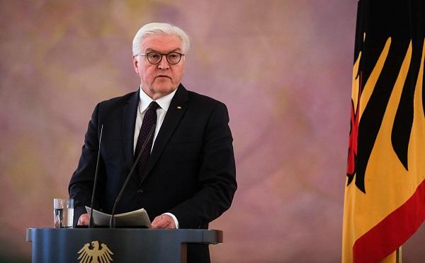 გერმანიის პრეზიდენტი პოლონეთს ნაცისტური ტირანიის გამო პატიებას სთხოვს
