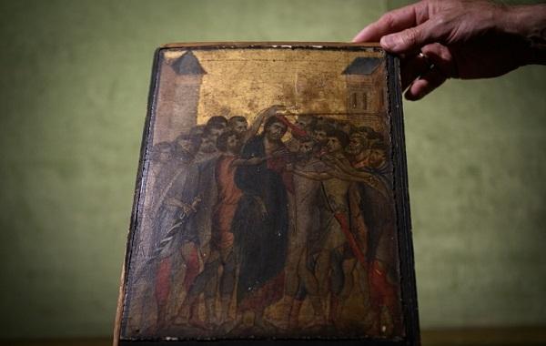 საფრანგეთში რენესანსის ხანის მხატვრის ნახატი აღმოაჩინეს