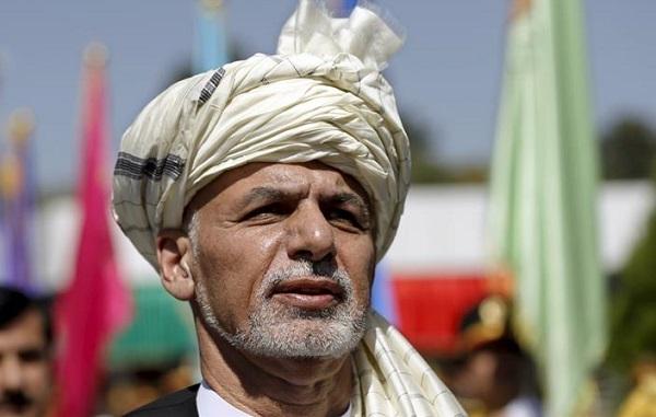 ავღანეთში, პრეზიდენტის სიტყვით გამოსვლისას მომხდარ აფეთქებას 24 ადამიანი ემსხვერპლა
