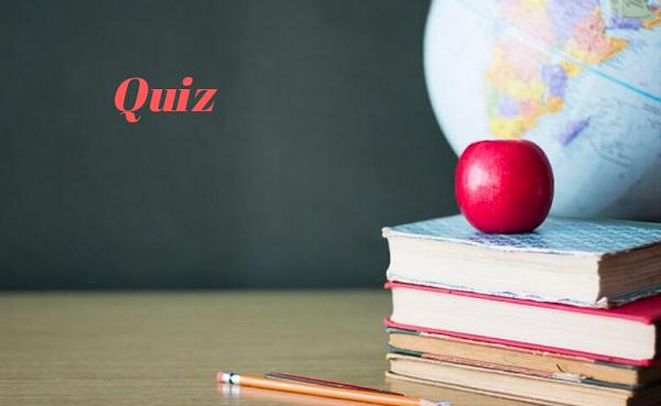 Quiz: შეამოწმეთ თქვენი ცოდნა სამოქალაქო განათლებაში