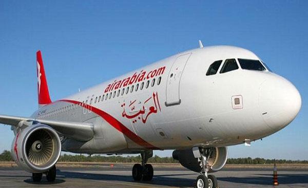 Air Arabia-მსაქართველოს მიმართულებით ფრენები შესაძლოა ეგვიპტიდანაც განახორციელოს