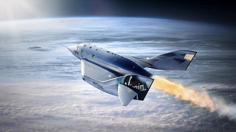 Virgin Galactic-ი 2020 წელს 600 ადამიანს კოსმოსში სამოგზაუროდ გაიყვანს - ბილეთები უკვე გაიყიდა|ვიდეო