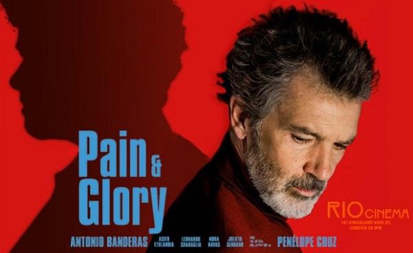 """ესპანეთმა პედრო ალმოდოვარის """"ტკივილი და დიდება"""" ოსკარზე გაგზავნა"""