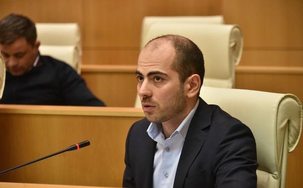 ქართულმა ოცნებამ დევნილთა დაბრუნების უფლებაზე ხელი აიღო - გიორგი კანდელაკი