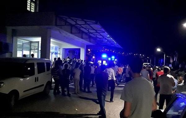 თურქეთში ტერორისტებმა ავტობუსი ააფეთქეს, დაიღუპა 7 ადამიანი