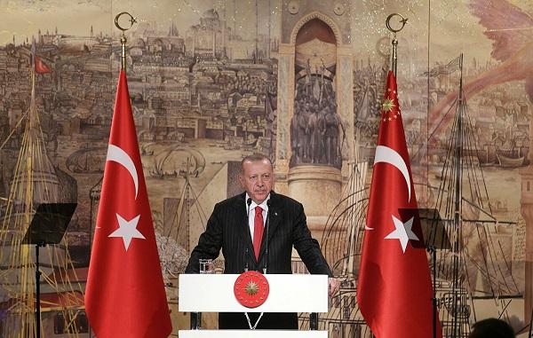 თუ აშშ შეთანხმებას დაარღვევს, თურქეთი სირიაში ოპერაციას გაარძელებს - ერდოღანი