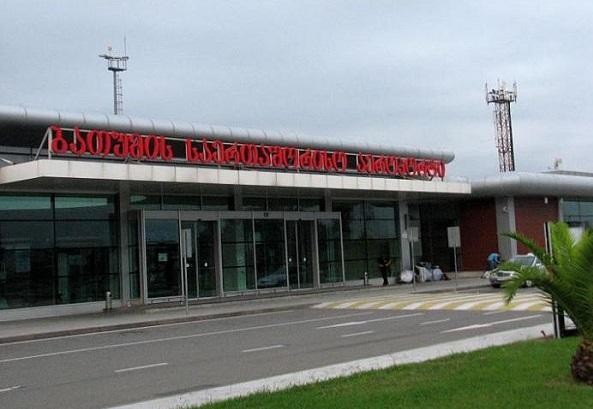 ბათუმის საერთაშორისო აეროპორტის გაფართოებაოქტომბრის ნაცვლად მარტში დაიწყება