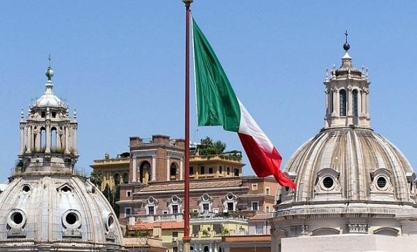 იტალია საკანონმდებლო ორგანოს წევრთა რაოდენობას 345-ით შეამცირებს