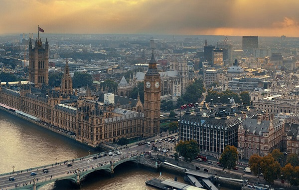 დიდ ბრიტანეთში ვადამდელი არჩევნები 12 დეკემბერს გაიმართება