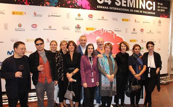 ვალიადოლიდის კინოფესტივალზე ქართული კინოს რეტროსპექტივა გრძელდება
