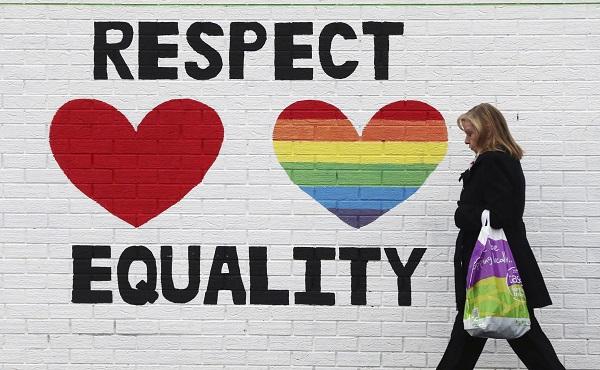 ჩრდილოეთ ირლანდიაში ერთნაირსქესიანთა ქორწინება და აბორტი ლეგალიზებულია