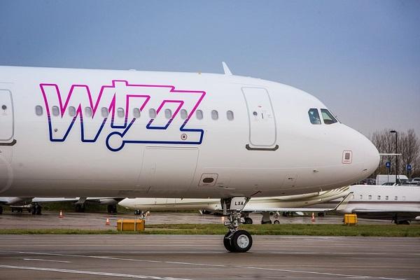 Wizz Air-ს ორი ახალი მიმართულებით ოპერირების ნებართვა მიენიჭა