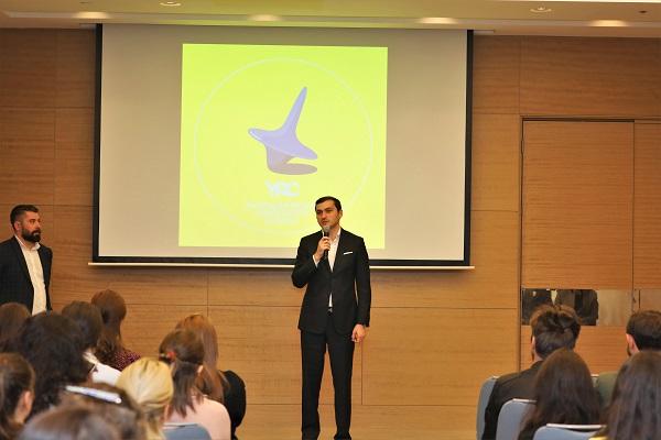 თორნიკე რიჟვაძე: ახალგაზრდობა და განათლება არის ჩვენი პრიორიტეტი და ამას ვამტკიცებთ საქმით.