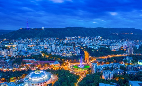 თბილისში ნაკადების მართვის ჭკვიანი სისტემა უახლოეს მომავალში ამოქმედდება