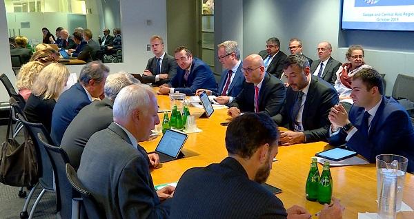 მსოფლიო ბანკი გააგრძელებს საქართველოსთან თანამშრომლობას რეფორმების განხორციელების პროცესში
