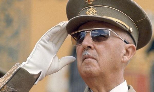 ესპანელი დიქტატორის ფრანსისკო ფრანკოს ნეშტი მავზოლეუმიდან გადაასვენეს