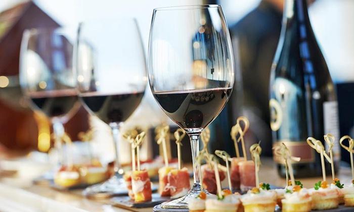 """მარნეულში ღვინის ფესტივალი """"მარნეული - ვაზის აკვანი"""" გაიმართა"""