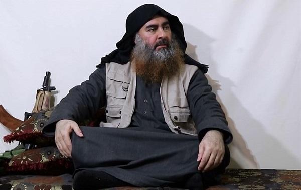 """ვარაუდობენ, რომ აშშ-ის სპეცსამსახურებმა """"ისლამური სახელმწიფოს"""" მეთაური მოკლეს"""