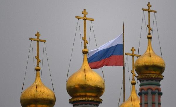რუსეთის ეკლესია ელადის მთავარეპისკოპოსის ლოცვისას მოხსენიებას შეწყვეტს