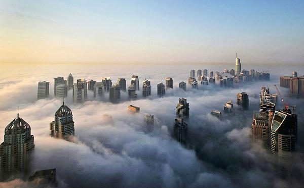 მსოფლიოს 10 ყველაზე მაღალი შენობა | გალერეა