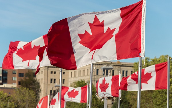 კანადაში საპარლამენტო არჩევნები მიმდინარეობს