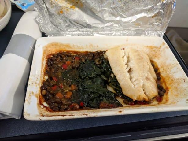 ცუდი კვება ბორტზე – ცნობილი ავიაკომპანიები ანტირეკორდში მოხვდნენ