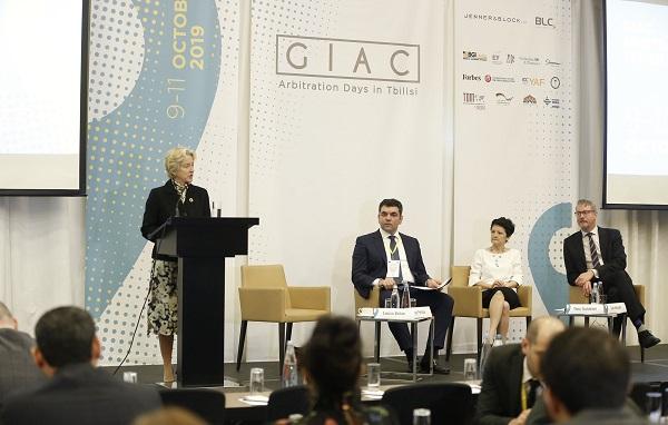 დღეს თბილისში გაიხსნა საერთაშორისო კონფერენცია