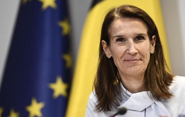 ისტორიაში პირველად, ბელგიას ქალი პრემიერ-მინისტრი ჰყავს
