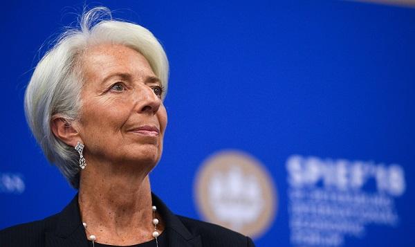 ევროკავშირის სამიტზე კრისტენ ლაგარდი ევროპის ცენტრალური ბანკის პრეზიდენტად დაამტკიცეს