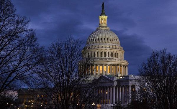 აშშ-ის კონგრესი გმობს ტრამპის გადაწყვეტილებას ჩრდილოეთ სირიიდან ჯარების გაყვანის შესახებ