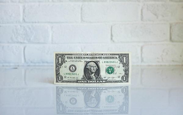 დოლარის ოფიციალური კურსი 2.97 ლარია