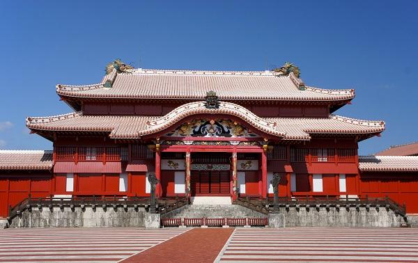 ხანძარმა იაპონიაში გაანადგურა მსოფლიო კულტურული მემკვიდრეობის ძეგლი