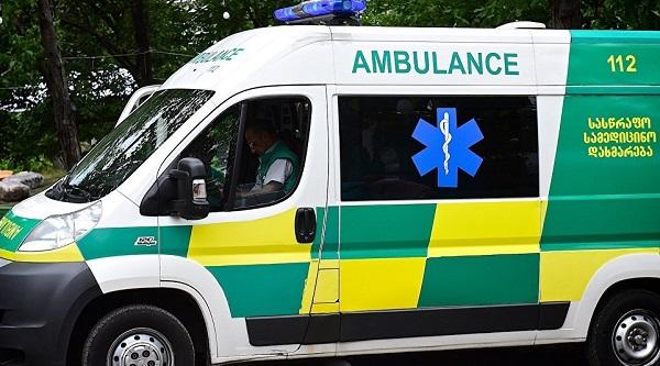 ლისის ტბასთან დაჭრილი 41 წლის მამაკაცი  საავადმყოფოში გარდაიცვალა
