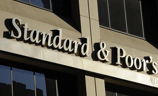 Standard&Poor's-მა საქართველოს სუვერენული რეიტინგი გააუმჯობესა