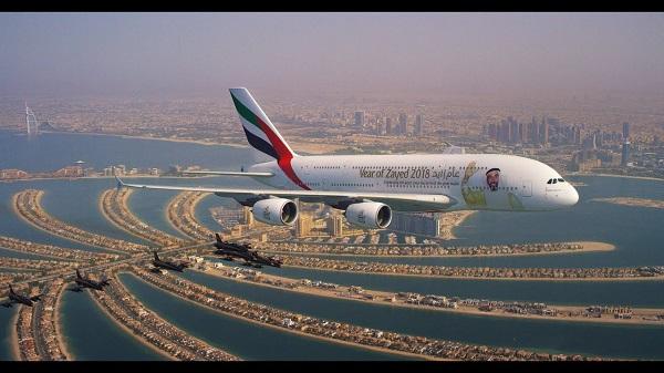 """Air Arabia და Etihad-ი""""ლოუკოსტერს"""" აფუძნებენ"""