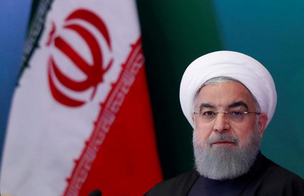 ირანის პრეზიდენტის ძმას კორუფციის ბრალდებით სასმართლომ 5-წლიანი პატიმრობა მიუსაჯა