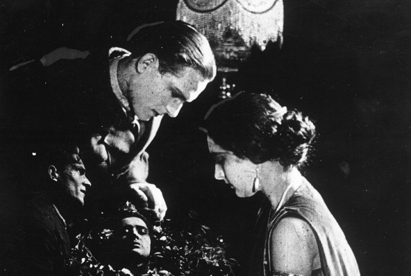 კოტე მარჯანიშვილის 1927 წელს გადაღებული ფილმის ჩვენება ელექტრონული მუსიკის თანხლებით გაიმართება