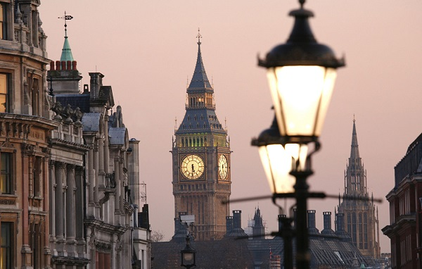 ევროპაში ყველაზე მეტ კოკაინს ლონდონში მოიხმარენ