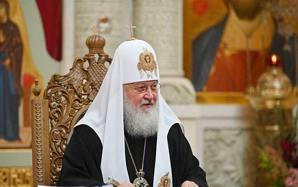 უკრაინის ეკლესიის აღიარება დააზიანებს მართლმადიდებლურ ერთობას - მოსკოვის პატრიარქი
