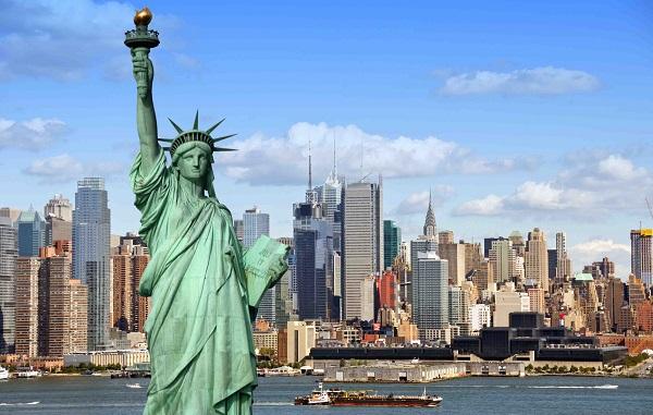 ვებრძვით ფედერალური მთავრობის ქსენოფობიურ რიტორიკას - ნიუ იორკის მერიამ ტერმინი