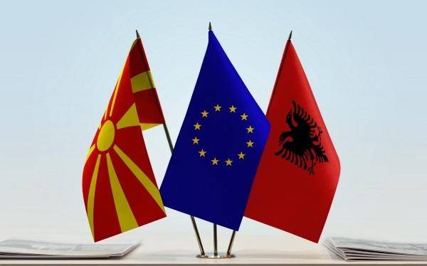 ევროკავშირის სამიტზე ჩრდილოეთ მაკედონიისა და ალბანეთის გაწევრიანების საკითხი დაბლოკეს