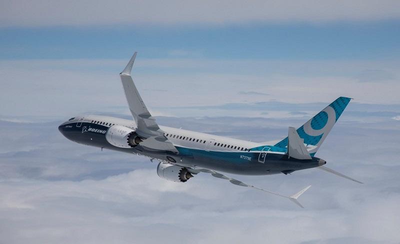 Boeing 737-ს ახალი დეფექტი აღმოუჩინეს