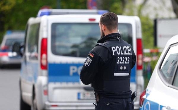 ბერლინში გერმანიის ყოფილი პრეზიდენტის რიხარდ ფონ ვაიცზეკერის შვილი მოკლეს